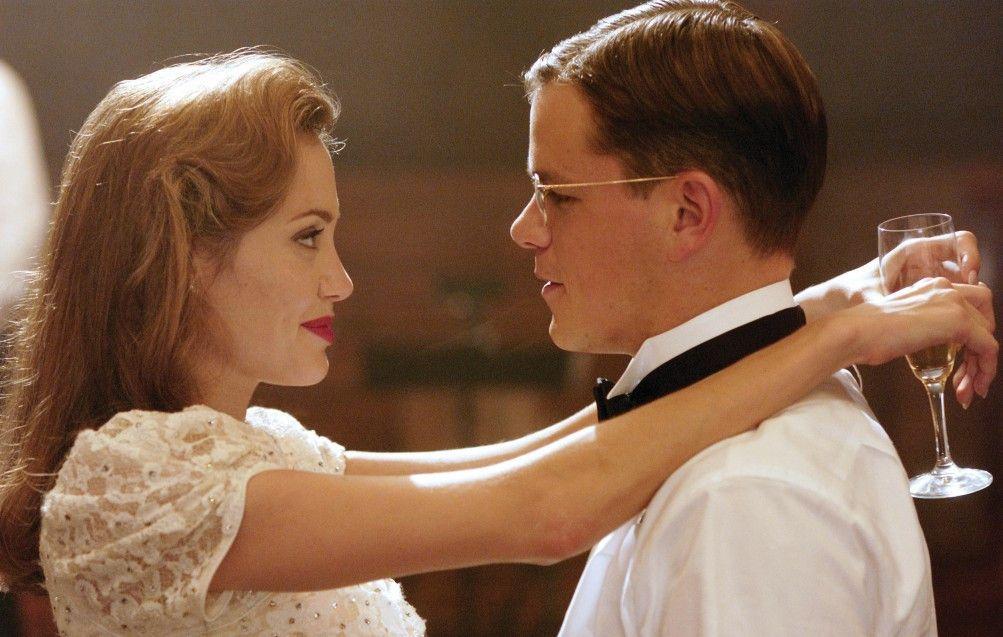 Pflicht oder Leidenschaft? Matt Damon und Angelina Jolie