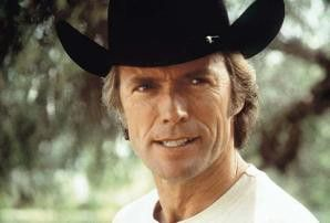 Wo ist denn mein Affe hin? Clint Eastwood