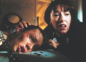 Ich werde deinen Tod rächen! Chyna (Molly Parker, r.) kann nicht fassen, dass ihre Freundin Laura tot ist