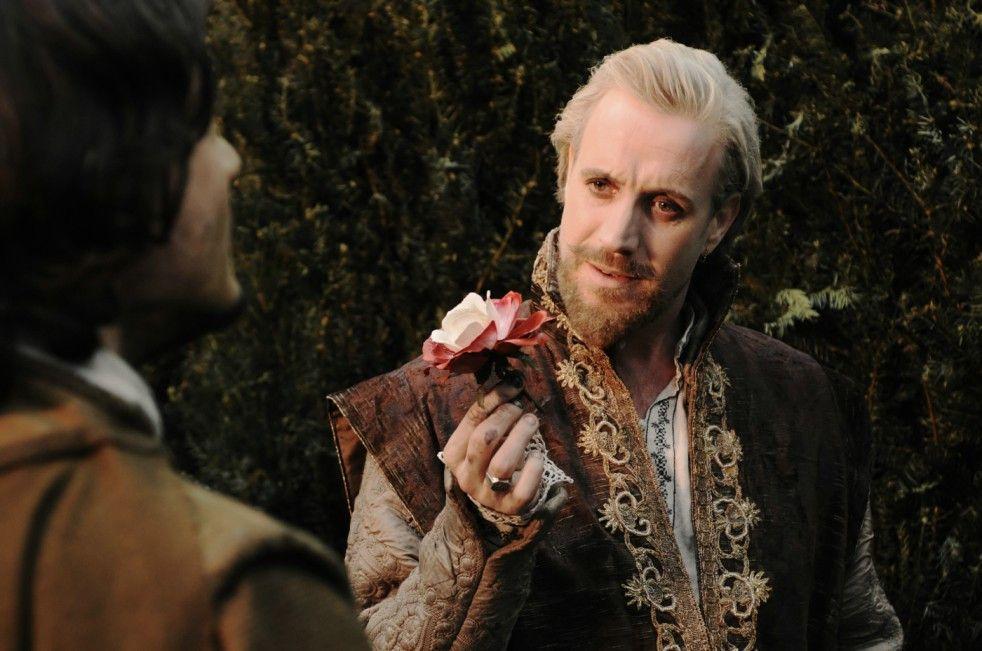 Ein wahrer Poet: Rhys Ifans als Graf von Oxford