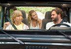 Linda (Goldie Hawn, l.) und Emily (Amy Schumer) machen eine Bekanntschaft.