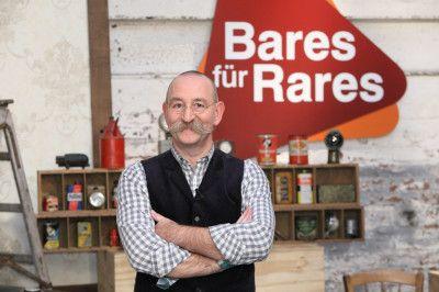 Bares für Rares – Händler, Sendetermine und News