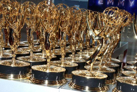 Die Emmy Awards zählen zu den größten US-amerikanischen Preisen der Unterhaltungsindustrie.