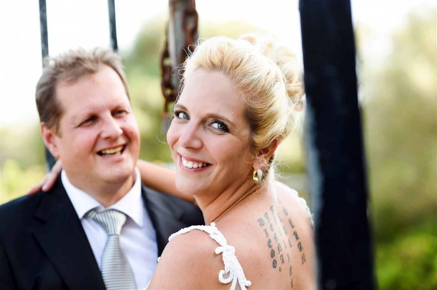 Jens Büchner Hochzeit