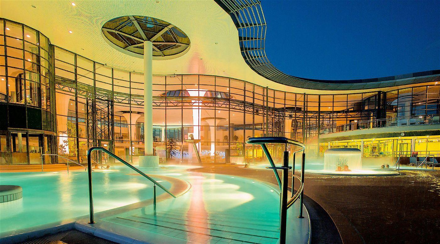 Kurort mit Stil: Wellness, Klassik und natürlich das Heilwasser – Bad Kissingen lohnt eine Reise.