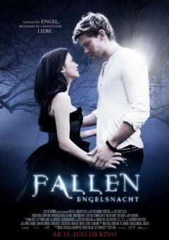 """Noch ein Jugendbuch, das im Kino scheitert: Von der vierteiligen """"Fallen""""-Reihe wird wohl nur der erste Teil """"Engelsnacht"""" auf die Leinwand kommen. Hoffentlich."""