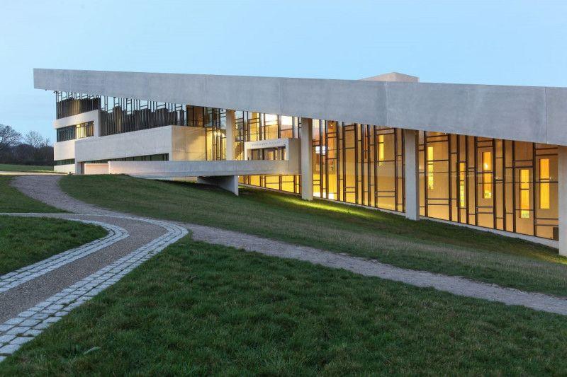 Aarhus - Kulturhauptstadt 2017: Ein starker Auftritt