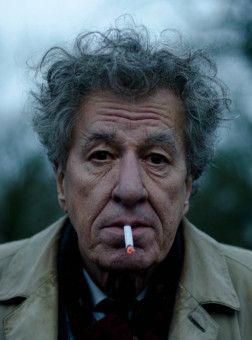 Herausragend: Geoffrey Rush ist Alberto Giacometti.