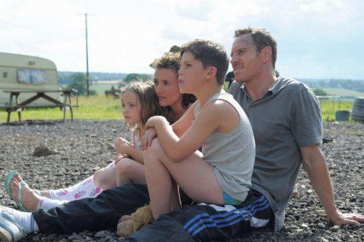 Für seine eigene kleine Familie wünscht sich Chad ein besseres Leben.