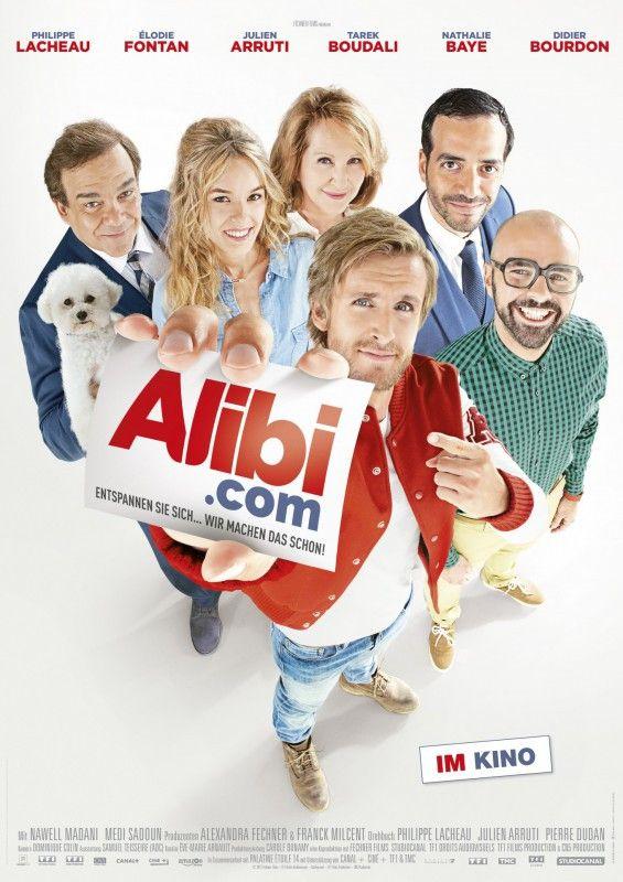 """""""Alibi.com"""" liefert jede Menge Ausreden für Seitensprünge und Klöten-Zoten."""