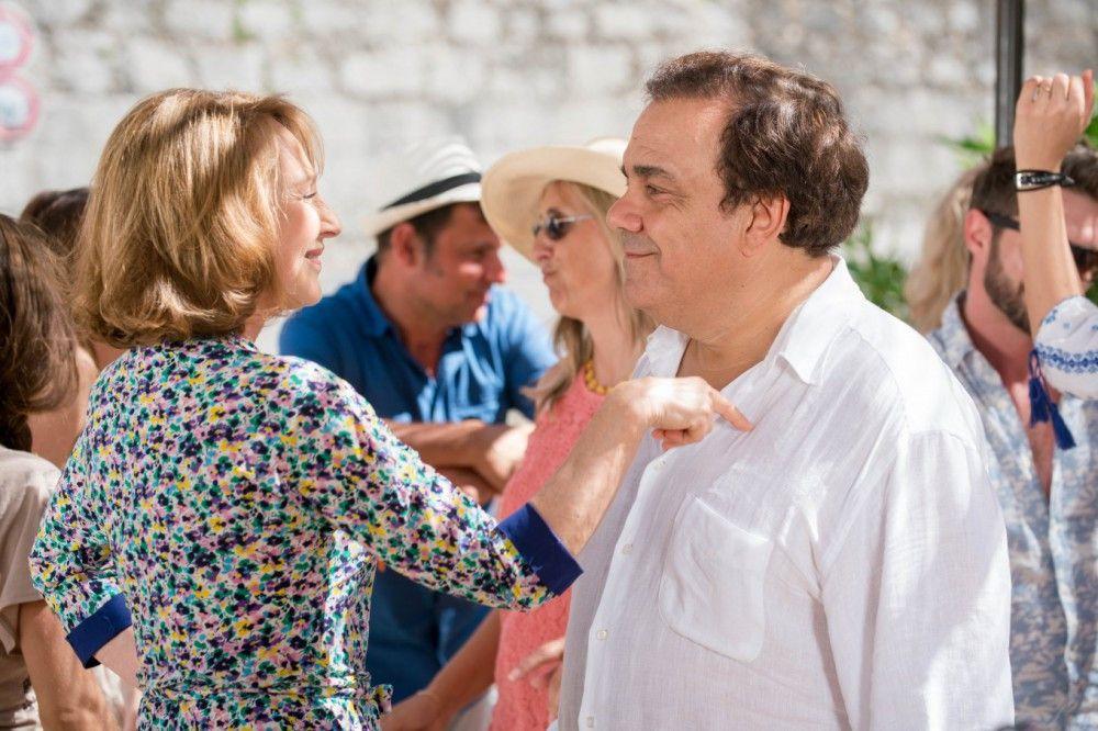 Am Ende siegt die Liebe: Das Chaos beim missglückten Seitensprung lässt Monsieur und Madame Martin (Didier Bourdon, Nathalie Baye) ihre Leidenschaft neu entfachen.
