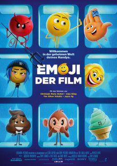 Ohne Emojis läuft bei Messengerprogrammen heutzutage nichts mehr. Doch sind die Symbole auch im Kino unverzichtbar?