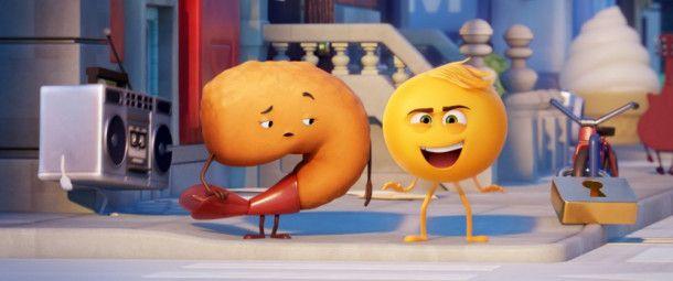 """Bild 11 zu """"Emoji - Der Film"""""""