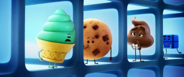 """Bild 14 zu """"Emoji - Der Film"""""""