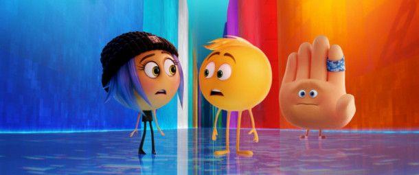 """Bild 15 zu """"Emoji - Der Film"""""""