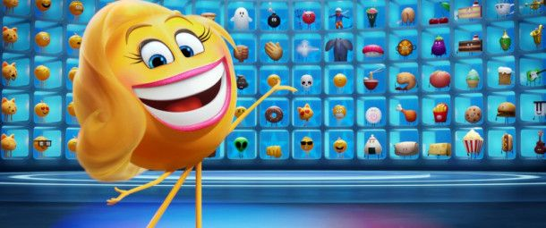 """Bild 17 zu """"Emoji - Der Film"""""""