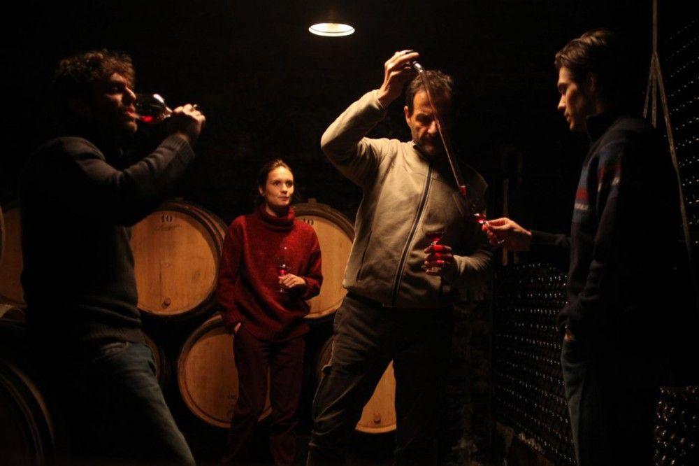 """Bild 8 zu """"Der Wein und der Wind"""""""