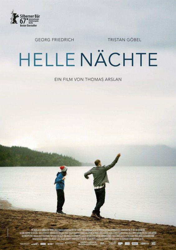 """Thomas Arslans Film """"Helle Nächte"""" erzählt eine Vater-Sohn-Geschichte."""