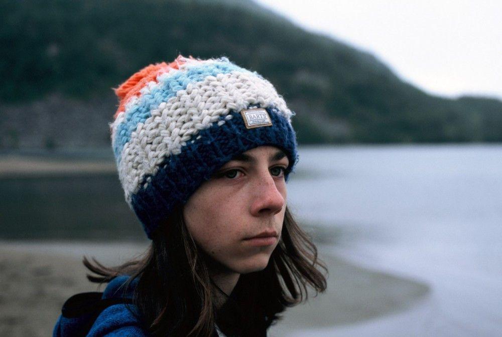 Der 14-jährige Luis (Tristan Göbel) interessiert sich zunächst nicht sonderlich für seinen Vater.