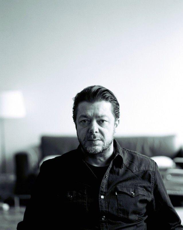 """Regisseur und Autor Thomas Arslan präsentierte """"Helle Nächte"""" bei der diesjährigen Berlinale."""
