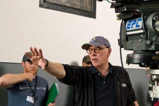 Regisseur Terry George arbeitete auf Geheiß des armenisch-amerikanischen Unternehmers Kirk Kerkorian, der große Teile der 90 Millionen Produktionskosten stemmte.