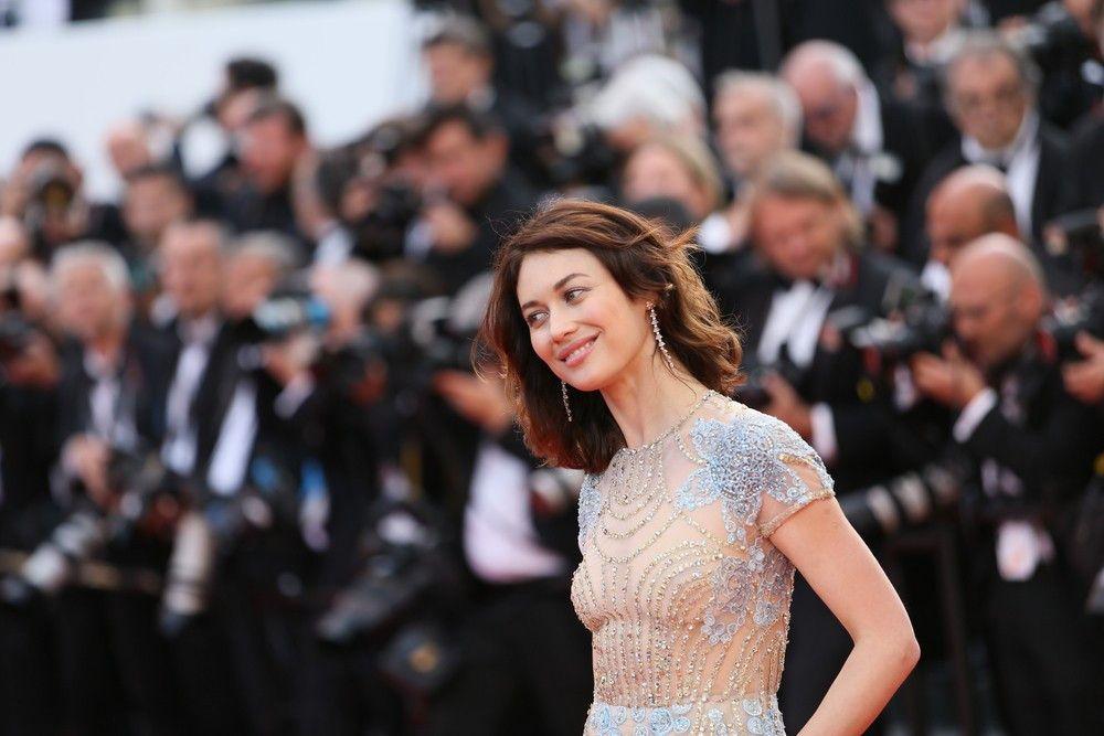 "<p><b>Schauspielerin</b>: Olga Kurylenko</p> <p><b>Rolle</b>: Camille Montes</p> <p><b>Film</b>: ""James Bond 007 - Ein Quantum Trost""</p>"