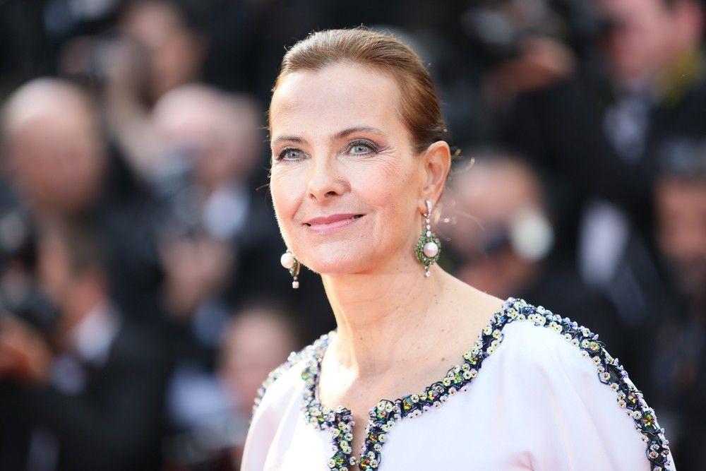 """<p><b>Schauspielerin</b>: Carole Bouquet</p> <p><b>Rolle</b>: Melina Havelock</p> <p><b>Film</b>: """"James Bond 007 - In tödlicher Mission""""</p>"""