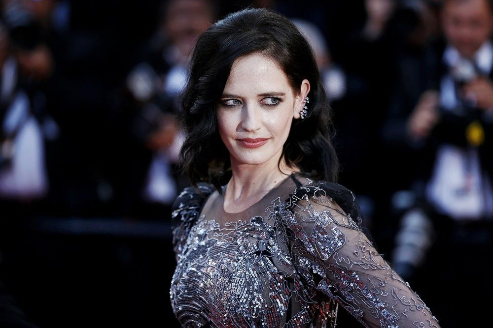 "<p><b>Schauspielerin</b>: Eva Green</p> <p><b>Rolle</b>: Vesper Lynd</p> <p><b>Film</b>: ""James Bond 007 - Casino Royale""</p>"