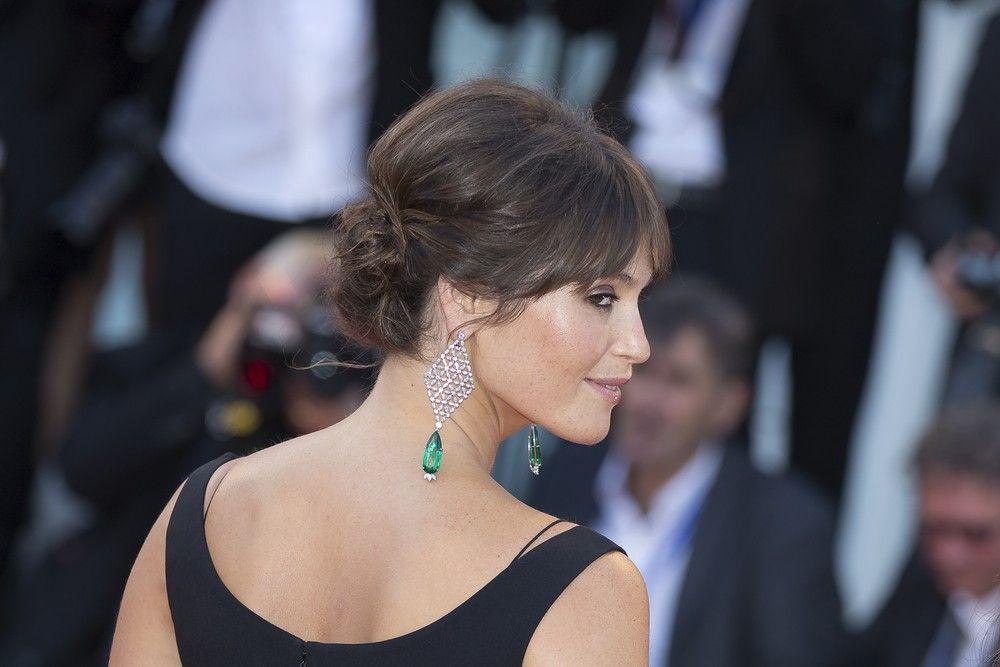 "<p><b>Schauspielerin</b>: Gemma Arterton</p> <p><b>Rolle</b>: Strawberry Fields</p> <p><b>Film</b>: ""James Bond 007 - Ein Quantum Trost""</p>"