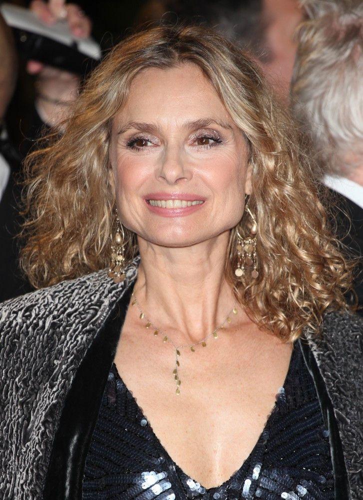"""<p><b>Schauspielerin</b>: Maryam d'Abo</p> <p><b>Rolle</b>: Kara Milovy</p> <p><b>Film</b>: """"James Bond 007 - Der Hauch des Todes""""</p>"""