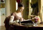 Jane Austen (Olivia Williams) hat sich gegen die Ehe und für ein Leben als Schriftstellerin entschieden