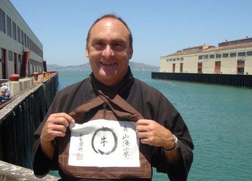 Zen-Meister und Meisterkoch: Edward Espe Brown