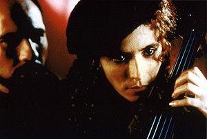 Ich werde immer spielen! Soledad Silveyra in der Rolle der Ana