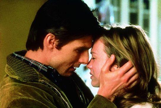 Ich lieb doch nur dich! Tom Cruise und Renée Zellweger