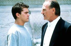 Glaub' mir, du wirst ein Top- Anwalt! Craig T. Nelson (r.) und  Joshua Jackson