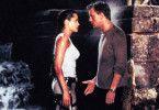 Und ab in's Cyberspace! Angelina Jolie und Daniel Craig