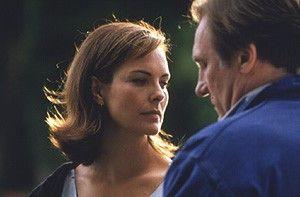 Was will der Depardieu eigentlich von mir? Carole  Bouquet spielt an der Seite ihres Lebensgefährten