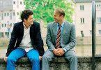 Freunde für immer: Fritz Karl (l.) und Heino Ferch