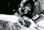 Jean Marais bewundert Josette Days' Schönheit
