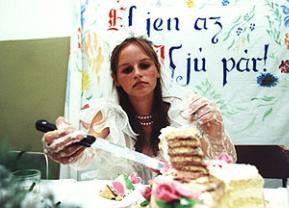 Hauptsache, die Torte schmeckt!