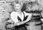 Verliebte Rancherin -  Barbara Stanwyck als Jessica Drummond