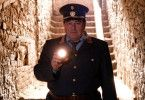 Ein etwas merkwürdiger Gendarmerie-Inspektor: Simon Polt (Erwin Steinhauer)