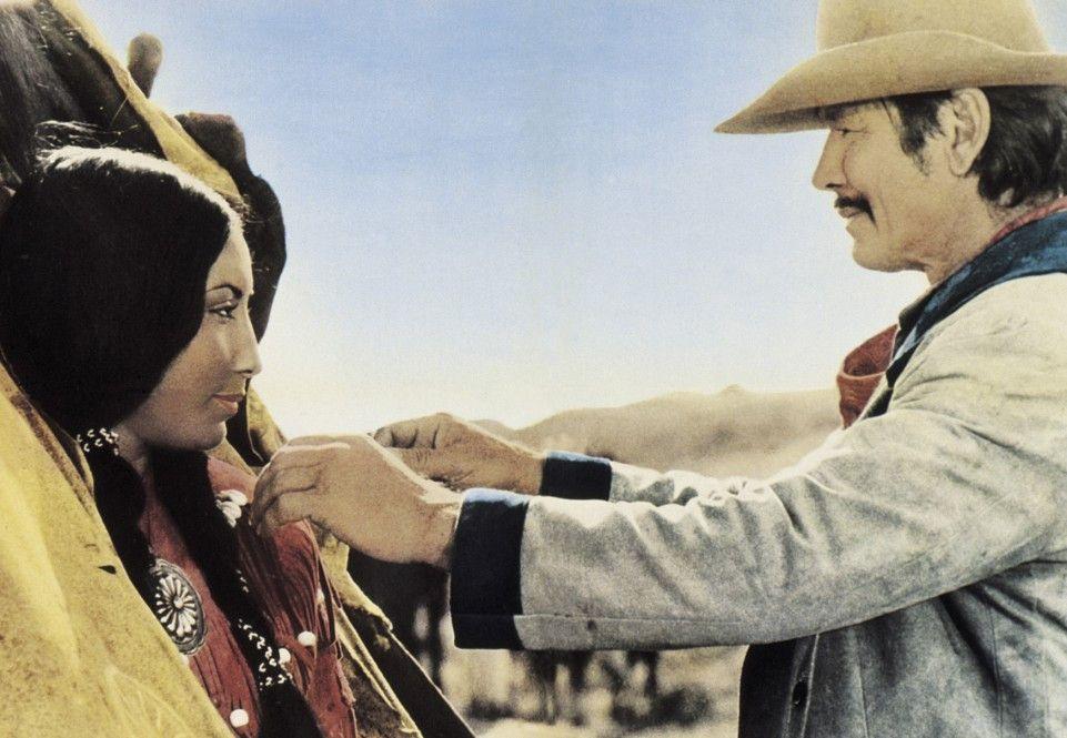 Wilde Pferde Film
