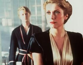 Bitte, beiß mich! David Bowie und Catherine Deneuve