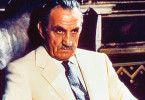 Nur selten noch staunt der Mann: Lino Ventura als  verbissener Mafia-Gegner