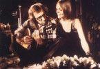 Ach, damit kann man auch Musik machen! Woody Allen und Diane Keaton