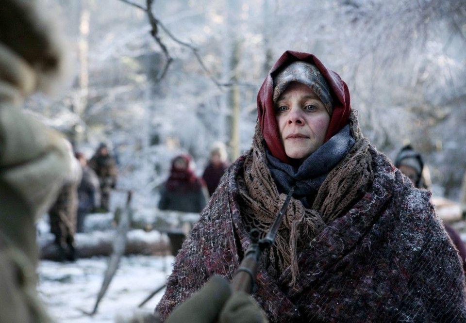 Friert in Sibirien: Emily Watson