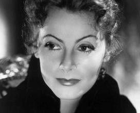"""Feierte Triumphe in Hollywood: die """"Göttliche"""" Greta Garbo"""