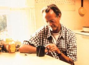 Der Tee schmeckt ja überhaupt nicht! Peter Fonda als Ulee