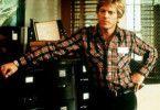 Alles andere als ein Bürohengst: Knastdirektor Brubaker (Robert Redford)